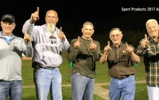 2017 Trap AA Champions