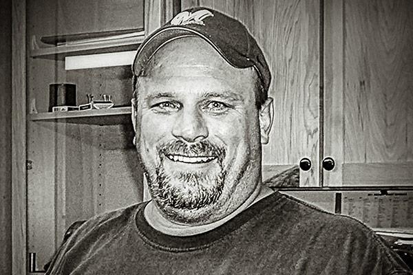 Kevin Hermanson