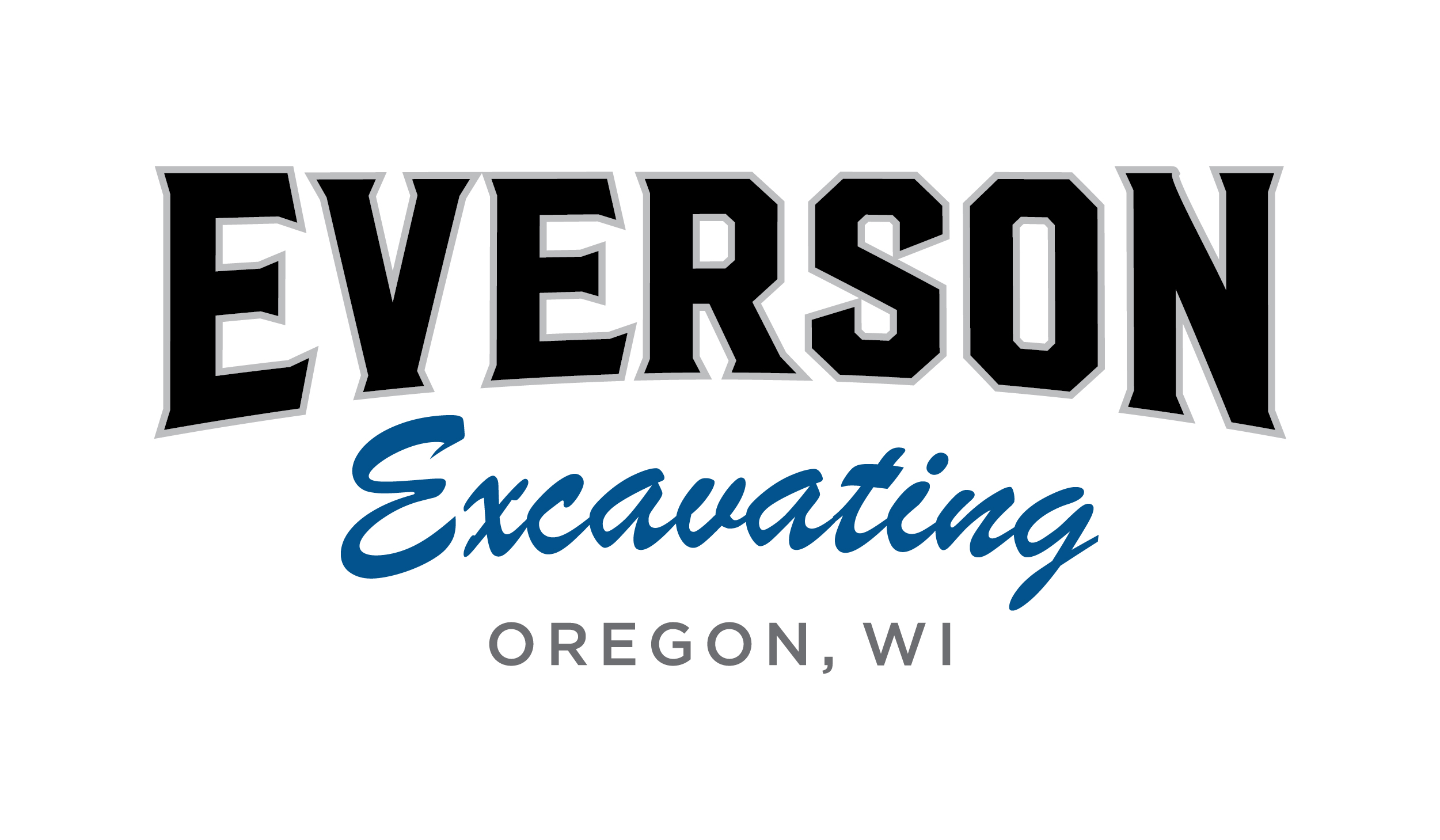 Everson Excavating
