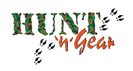 Hunt-N-Gear